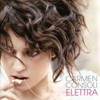 Carmen Consoli - Elettra [Import]