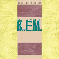 R.E.M. - Dead Letter Office [LP]