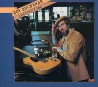 Roy Buchanan - Loading Zone [Import]