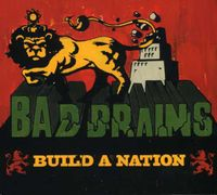 Bad Brains - Build Nation