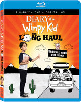 Trigger - Diary of a Wimpy Kid: The Long Haul