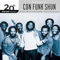 Con Funk Shun - 20th Century Shun