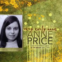 Anne Price - Very Early Anne