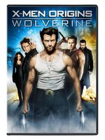 X-Men - X-Men Origins: Wolverine
