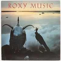 Roxy Music - Avalon [LP]