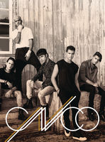 CNCO - Cnco [Deluxe] [Digipak]