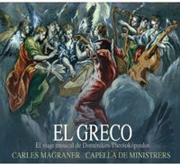 Capella De Ministrers - Musical Journey