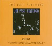 Joe Pass - Virtuoso