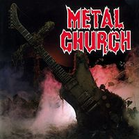 Metal Church - Metal Church (Hol)