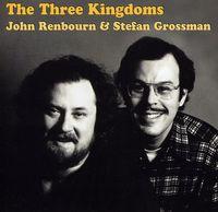 Stefan Grossman - Three Kingdoms