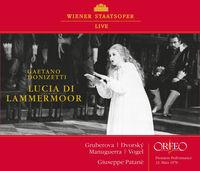 Nilsson/Rysanek/Hesse/Bohm/Str - Lucia Di Lammermoor (2pk)