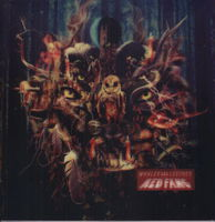 Red Fang - Whales & Leeches [Deluxe Vinyl]
