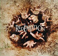 Redemption - Redemption : Live from the Pit
