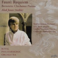 Aled Jones - Requiem