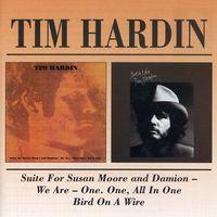 Tim Hardin - Suite For Susan Moore/Bird On [Import]