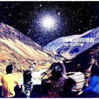 The Wild Feathers - Lonely Is A Lifetime [Vinyl]