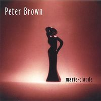 Peter Brown - Marie-Claude