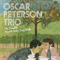 Oscar Peterson - Complete Harold Arlen Song Books +1 Bonus Track