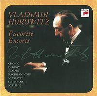 Vladimir Horowitz - Horowitz Encores (Jpn)