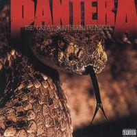 Pantera - Great Southern Trendkill [180 Gram]