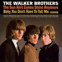 Walker Brothers - Sun Ain't Gonna Shine Anymore [180 Gram] (Spa)