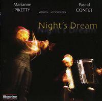 Marianne Piketty - Night's Dream
