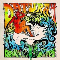 Datura4 - Demon Blues