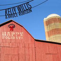 Kelly Willis - Happy Holidays