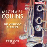 Michael Collins - Virtuoso Clarinet