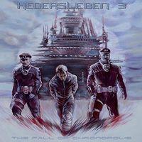 Hedersleben - The Fall Of Chronopolis
