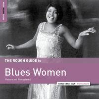 Rough Guide - Rough Guide To Blues Women