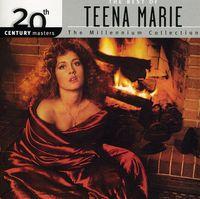 Teena Marie - 20th Century Masters: Millennium Collection