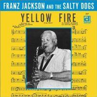 Franz Jackson - Yellow Fire