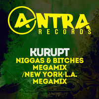 Kurupt - Niggas & Bitches Megamix / New York-L.A. Megamix