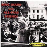 King Shark - Crucial Time