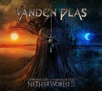 Vanden Plas - Chronicles Of The Immortals: Netherworld (Path 2)
