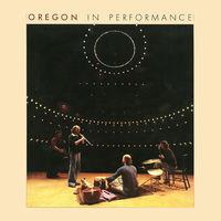 Oregon - In Performance (Uk)