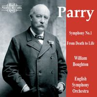 H. PARRY - Symphony No. 1 in G/From Dea