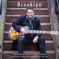 John Patitucci - Brooklyn