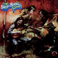 SIEGEL-SCHWALL BAND - Siegel-Schwall Band (2018 Reissue) (Reis)