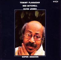 Tommy Flanagan - Super Session