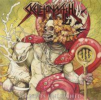 Skeletonwitch - Serpents Unleashed [Bone White Vinyl]