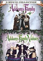 The Addams Family [Movie] - Addams Family / Addams Family Values