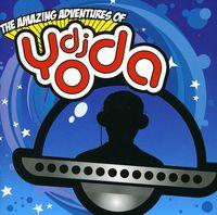 Dj Yoda - Amazing Adventures Of Dj Yoda [Import]