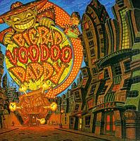 Big Bad Voodoo Daddy - Big Bad Voodoo Daddy [Interscope]
