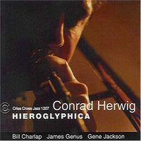 Conrad Herwig - Hieroglyphica