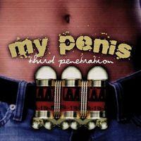 My Penis - Third Penetration