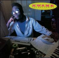 Kwamé The Boy Genius - Boy Genius