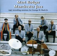 Mart Rodger - 1997-Recordings Session For Ge