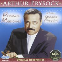 Arthur Prysock - Precious Memories & Other Gospel Classics